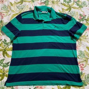 ✨Vintagy Men's Nautica Shirt 👕 Size XXL ✨